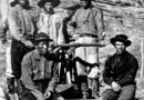 华工在美国不只修了太平洋铁路  还有这些你想不到的历史