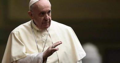 美强烈反对延长中梵协议  梵蒂冈:不涉政治关系
